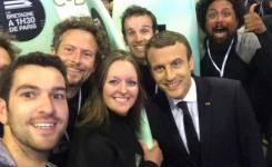 Inauguration de la LGV Paris-Rennes